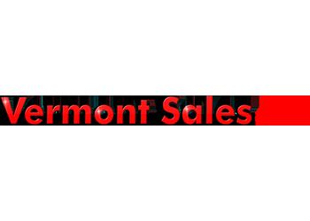 Vermont Sales