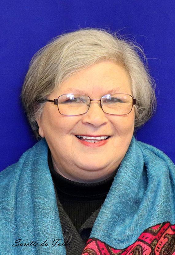 Sylvia Collins