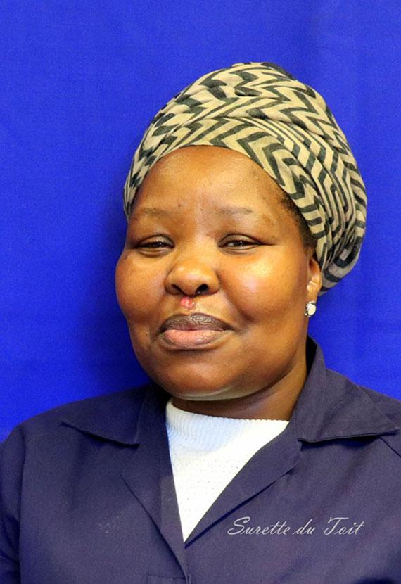 Thembisa Mpulunseni