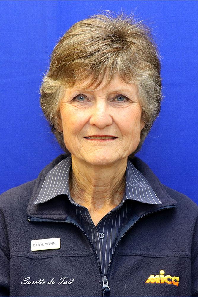 Carol Wynne